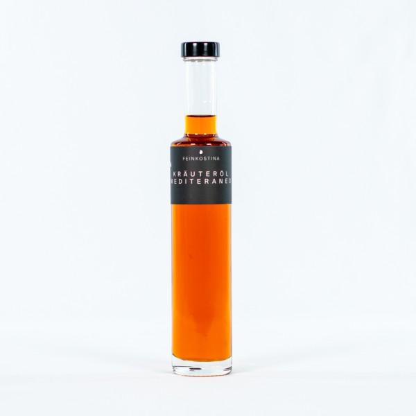 Kräuter Öl Mediterraneo 250 ml