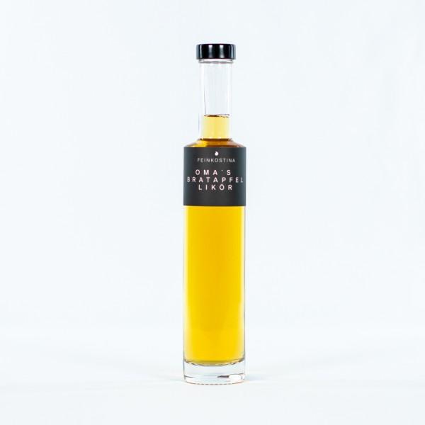 Oma´s Bratapfel Likör 200 ml