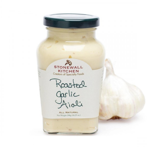 Roasted Garlic Aioli 290g