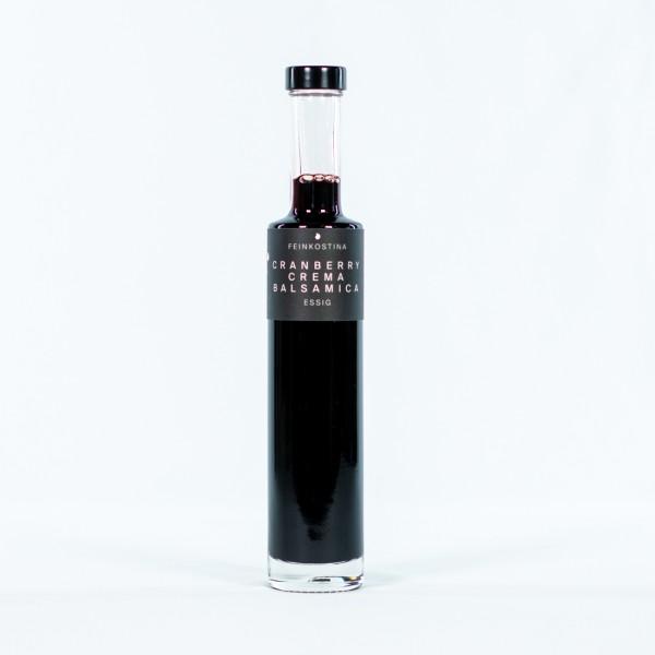 Cranberry Crema Balsamica Essig 250 ml